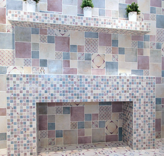 Белая плитка 10х10, для ванной