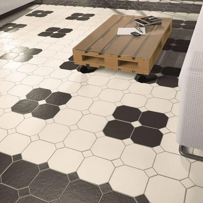 CAPRICE floor