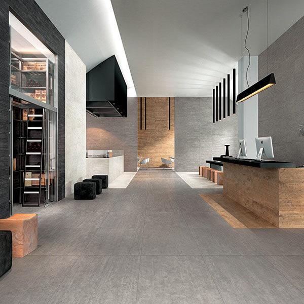 MARK floor