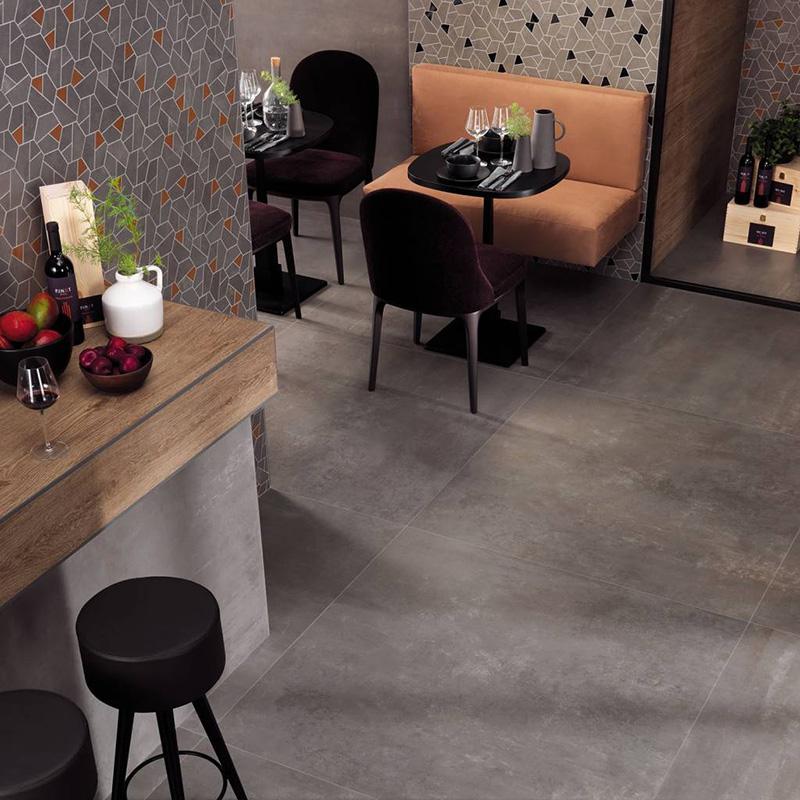 BOOST floor