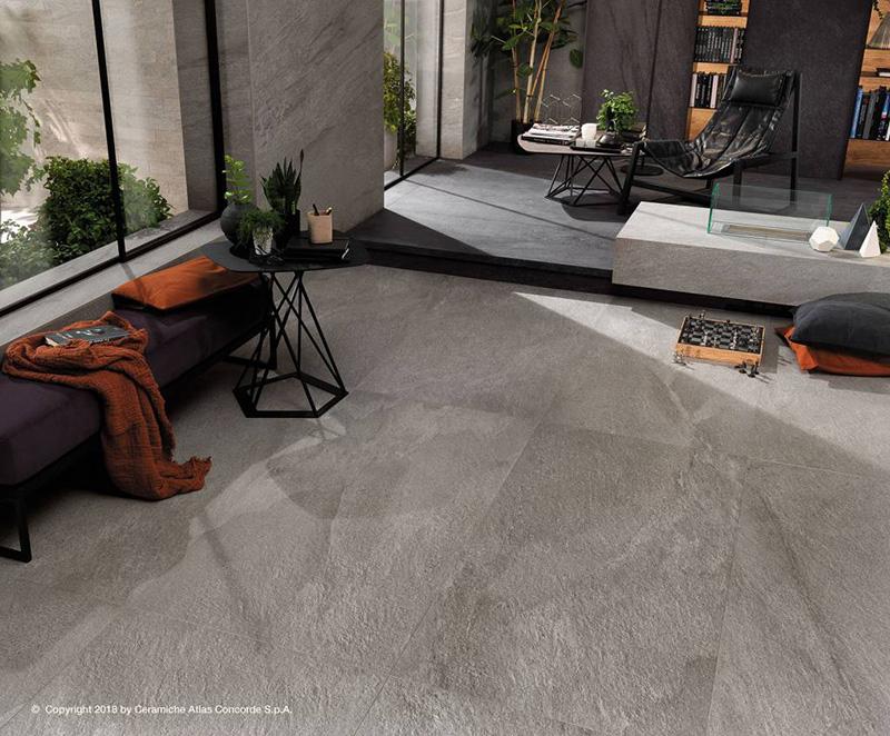 KLIF floor