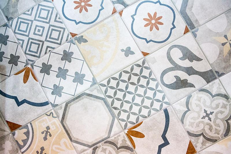 Italon artwork patchwork пэчворк