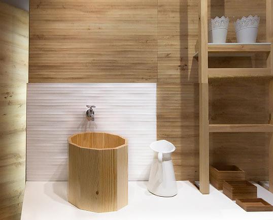 Плитка под дерево для ванной комнаты, каталог