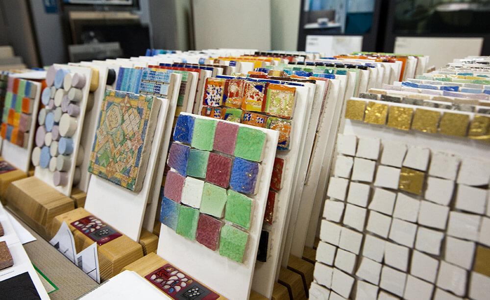 Магазин плитки Санта-Керамика Рубин