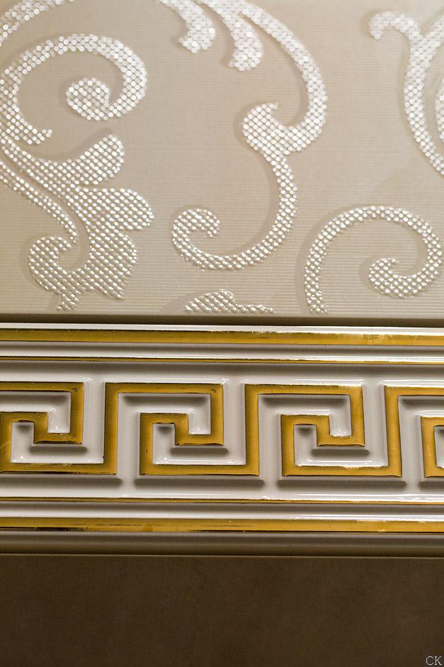 Плитка в классическом стиле в магазине плитки на Нахимовском проспекте