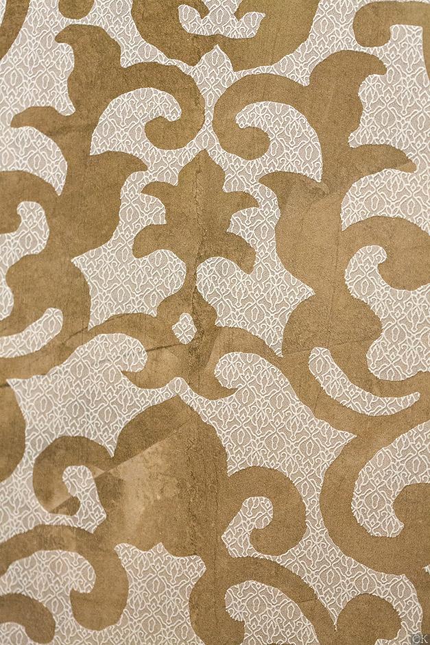 Плитка в классическом стиле в магазине Санта керамика в Экпострое на Нахимовском