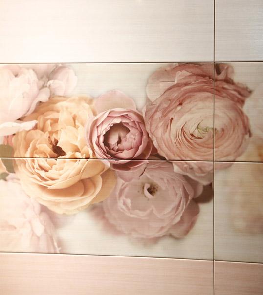 купить розовую плитку