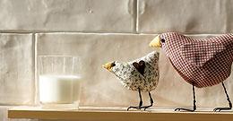 Необычная плитка кабанчик для кухни -  коллекция Natura от фабрики Self