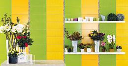 Солнечная коллекция Mirage фабрики Cinca – теперь и в желтом цвете!
