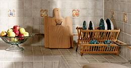 Еще больше плитки для кухонных фартуков!