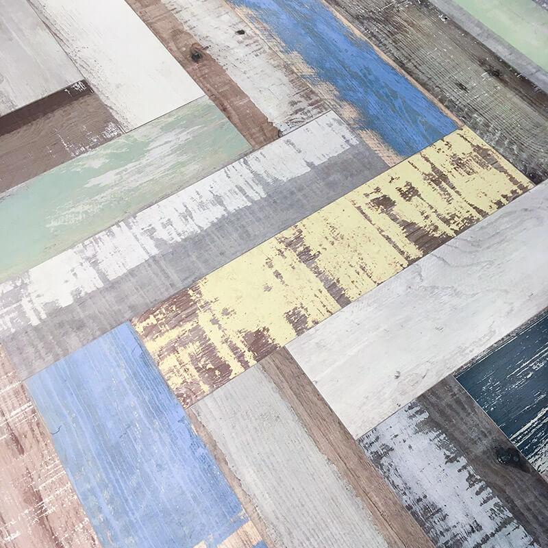 Aparici Chalkwood – новая коллекция дизайнерской плитки под дерево