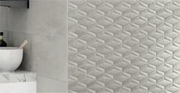 Mixing Aparici - керамическая плитка с трехмерным рисунком