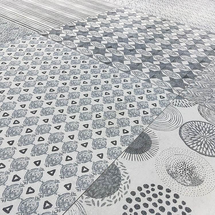 Aparci Tex – дизайнерский керамогранит в современном стиле