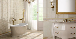 APARICI  BEYOND – новая коллекция керамической плитки для ванной под камень