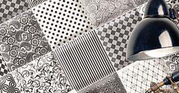 Настенная керамическая плитка Bombato испанской фабрики Mainzu