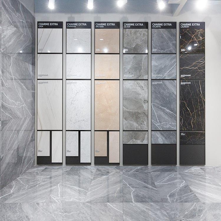 Италон Charme Extra – новый керамогранит под камень в большом формате