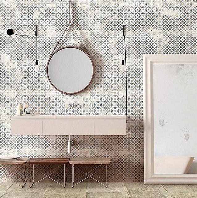 Новая коллекция для ванной люкс класса, Испания