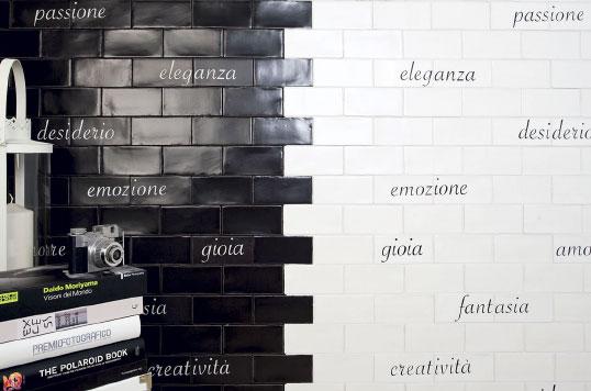 Матовая плитка белый кабанчик, Италия