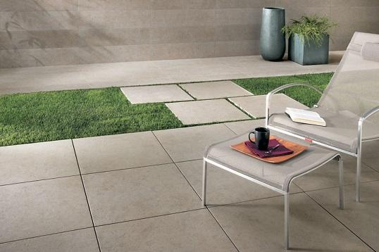 Плитка толщиной 20 мм под бетон