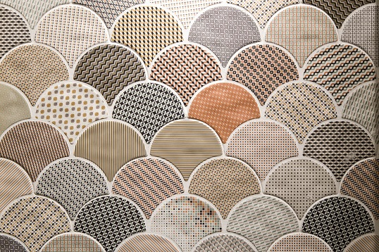 Дизайнерская плитка пэчворк для стен, новинка 2017