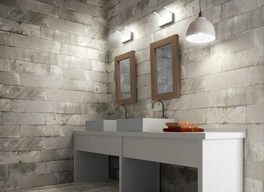 Новая коллекция плитки под бетон, 2016