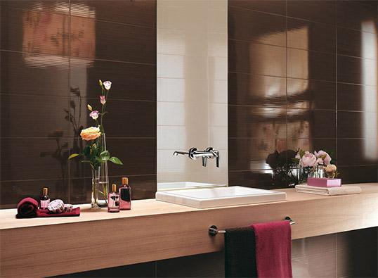 Шоколадная  плитка для ванной комнаты, распродажа!