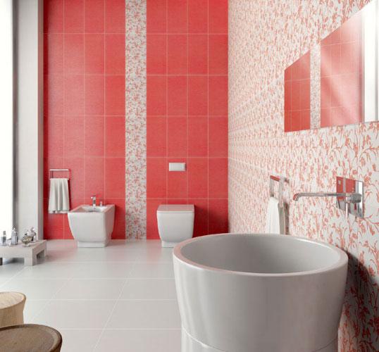 Плитка для ванной с цветами, распродажа!