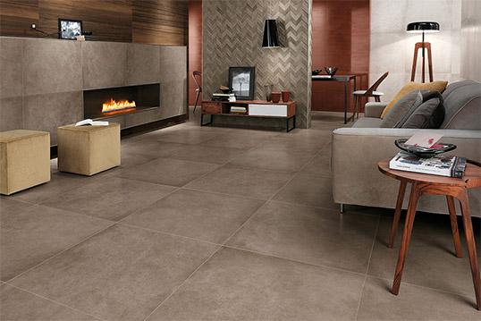 Плитка под бетон для пола