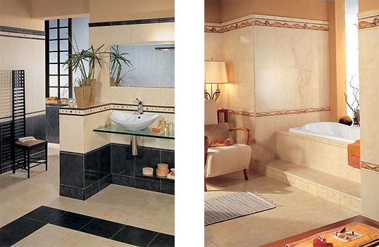 Плитка в стиле классика для ванной,  распродажа!