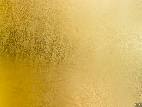 Золотая плитка под металл