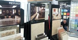"""Открылся новый магазин плитки Санта-Керамика в торговом комплексе """"Синдика""""!"""