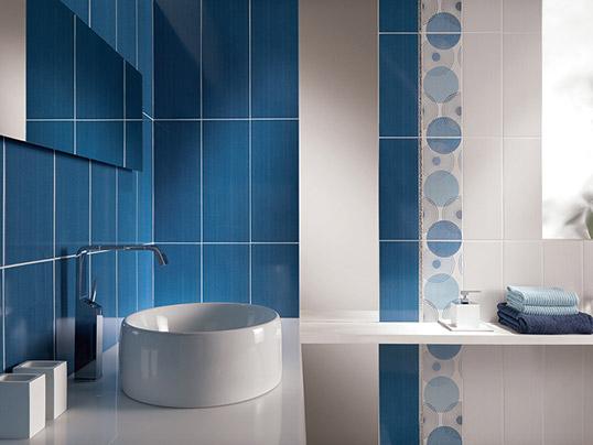 Керамическая плитка в ванную комнату со скидкой