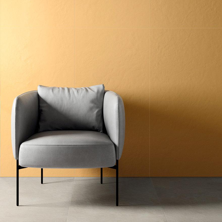 Новые цвета Italon Surface – яркий керамогранит большого размера