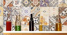 Mainzu Treviso – новая коллекция керамической плитки с рисунком!