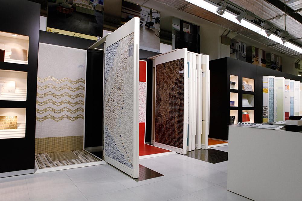 Магазин плитки Санта-Керамика Твинстор